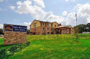Best Western Plus Royal Mountain Inn and Suites Athens (TX) Texas United States