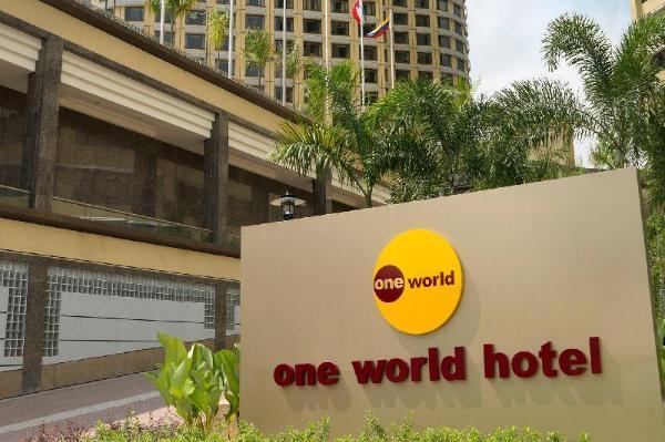 One World Hotel Kuala Lumpur