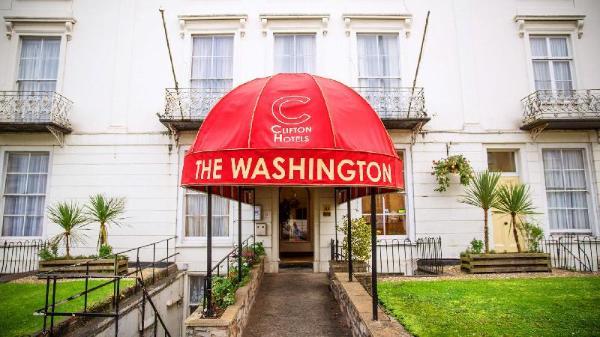 The Washington Hotel Bristol