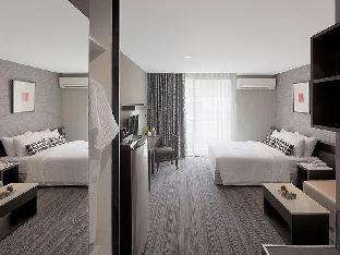 チョー シェール ザ グリーン ホテル Chor Cher-The Green Hotel
