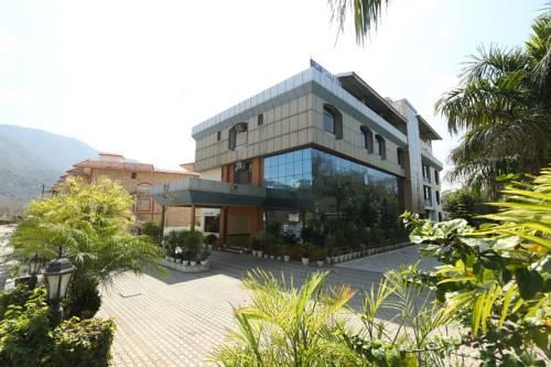 Hotel Vasundhara Palace Rishikesh
