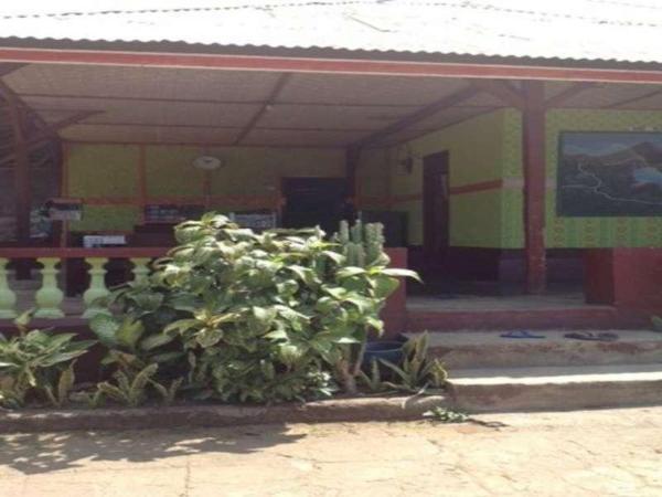 Rinjani Homestay Lombok