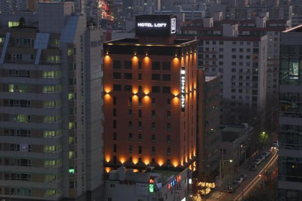 Hotel Loft Seoul