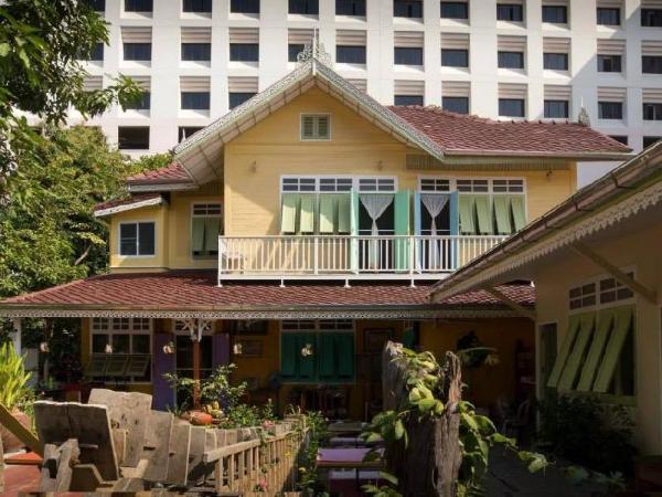 Panida Suite Bangkok