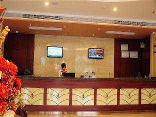 Фото отеля Green Tree Inn Xuancheng South Zhaoting Road Business Hotel