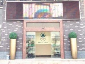 Green Tree Inn Xuzhou West District Huohua Shell Hotel