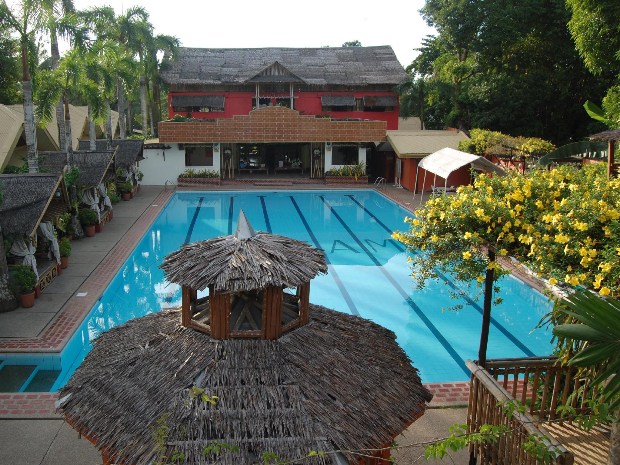Agzam Resort And Spa Kama Loka Spa