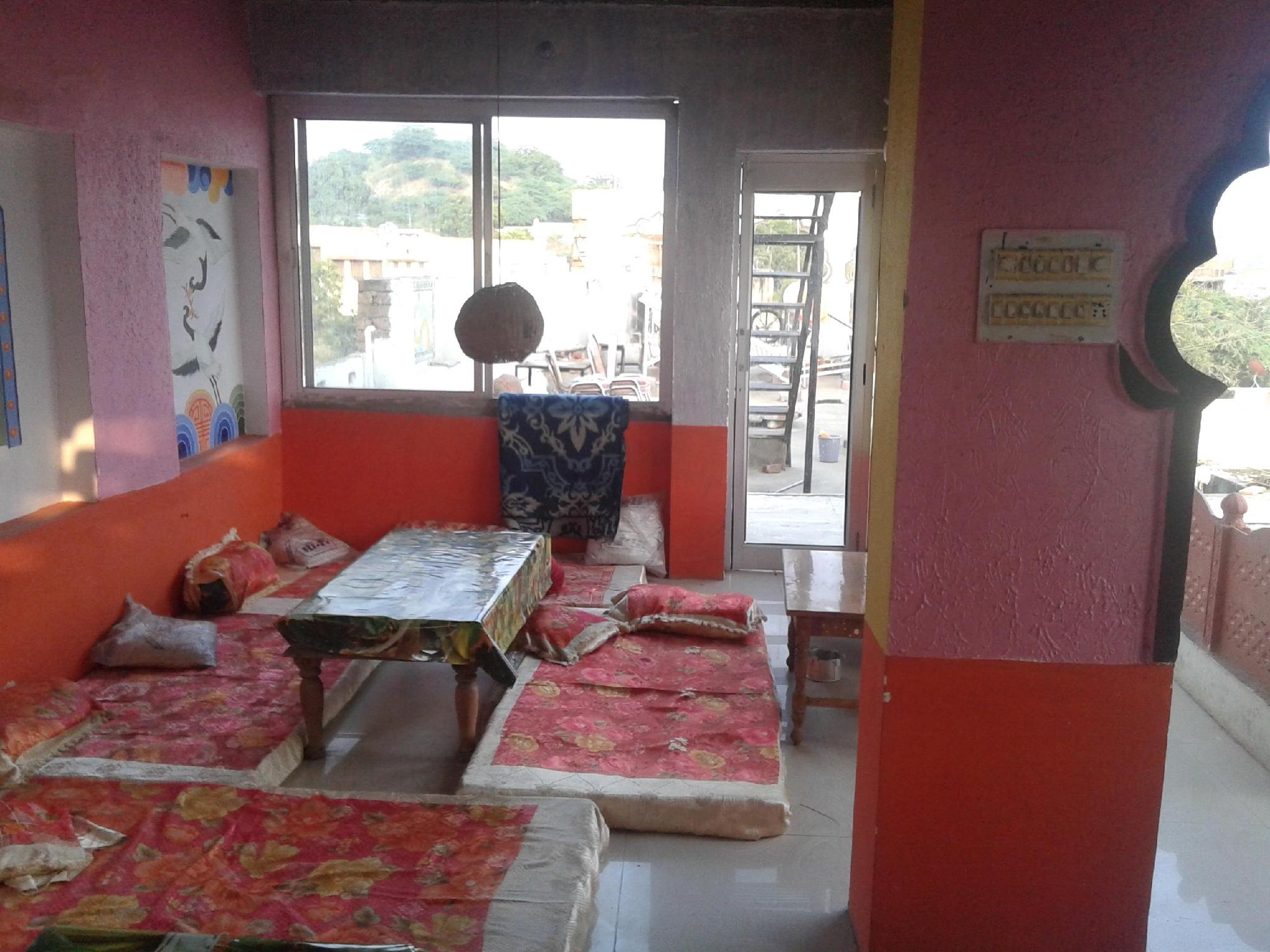 Priya Guest House