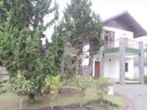 Villa Gerbera III Lembang