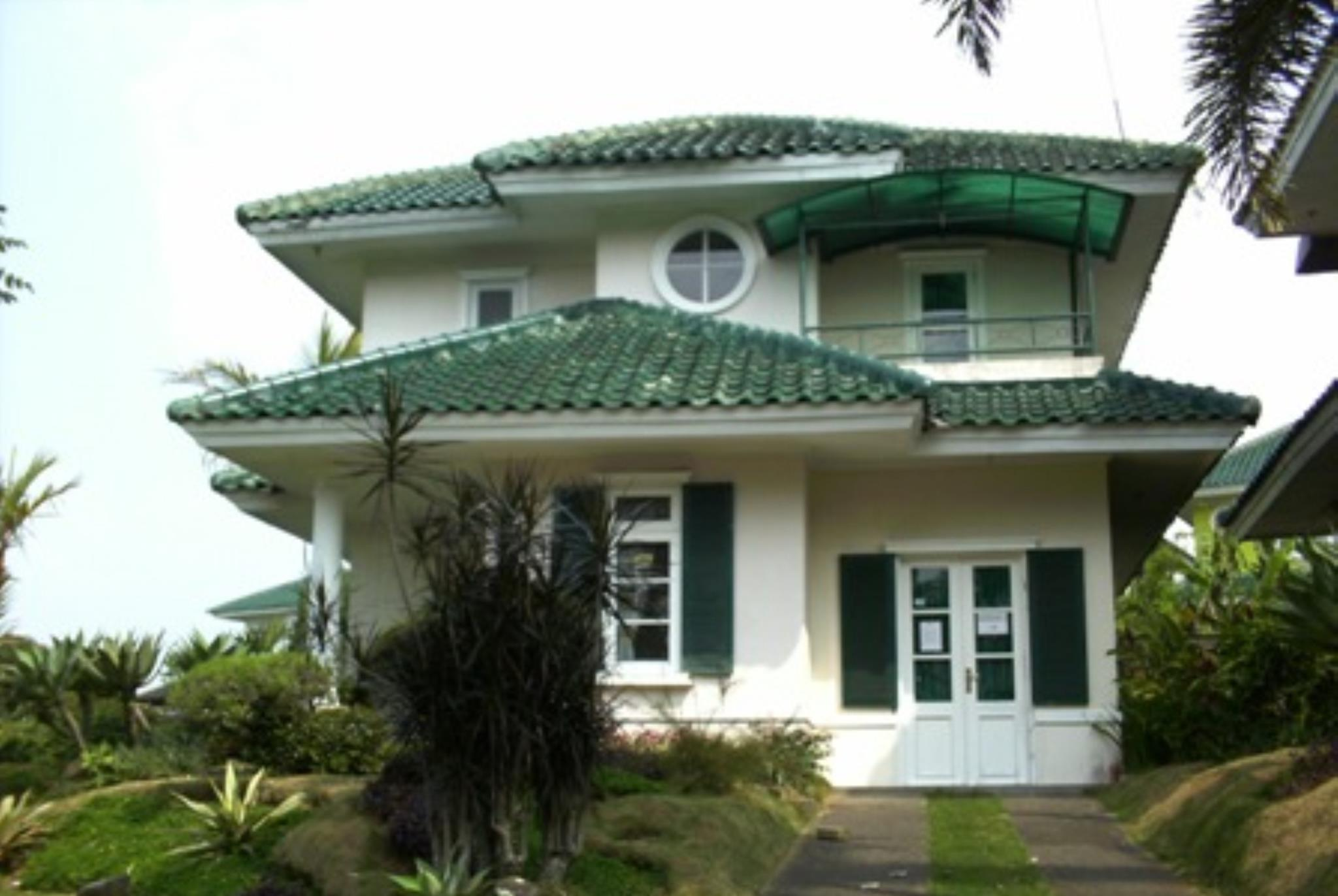 Puncak Resort Villa Kerinci By Aryaduta