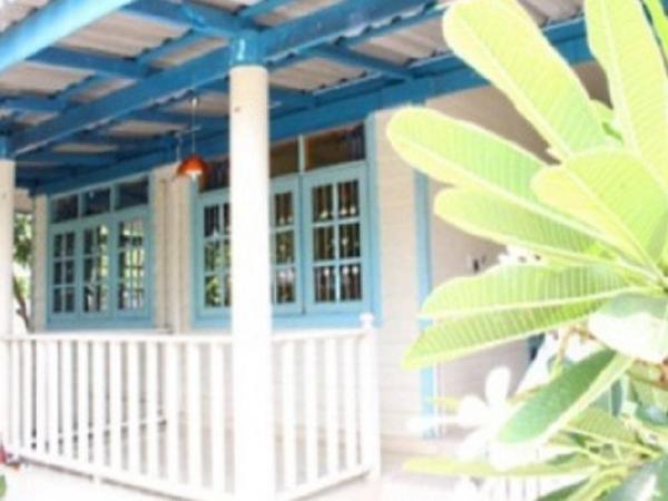 Kohlarn Villa Pattaya