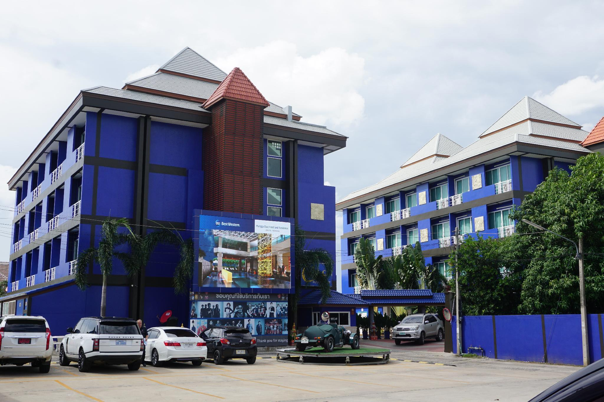 Best Western Royal Hotel Buriram - Buriram