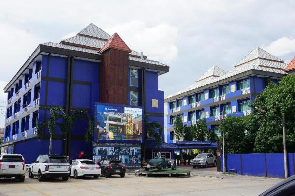 Best Western Royal Hotel Buriram Buriram