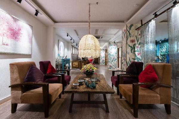 Asian Ruby Center Point Hotel Ho Chi Minh City