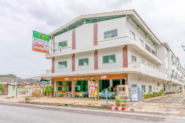 OYO 1161 Sathorn Mansion Nakhon Ratchasima