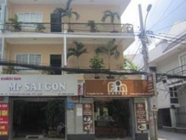Mr Saigon Hotel Ho Chi Minh City