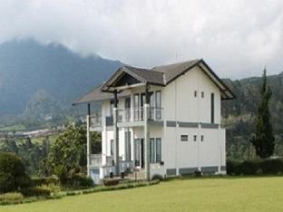 Villa C2 Lembang