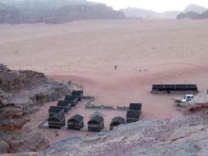 Rum Trips Bedouin Desert Campsite Hotel
