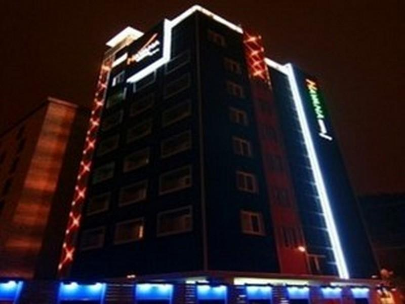 Havana Motel