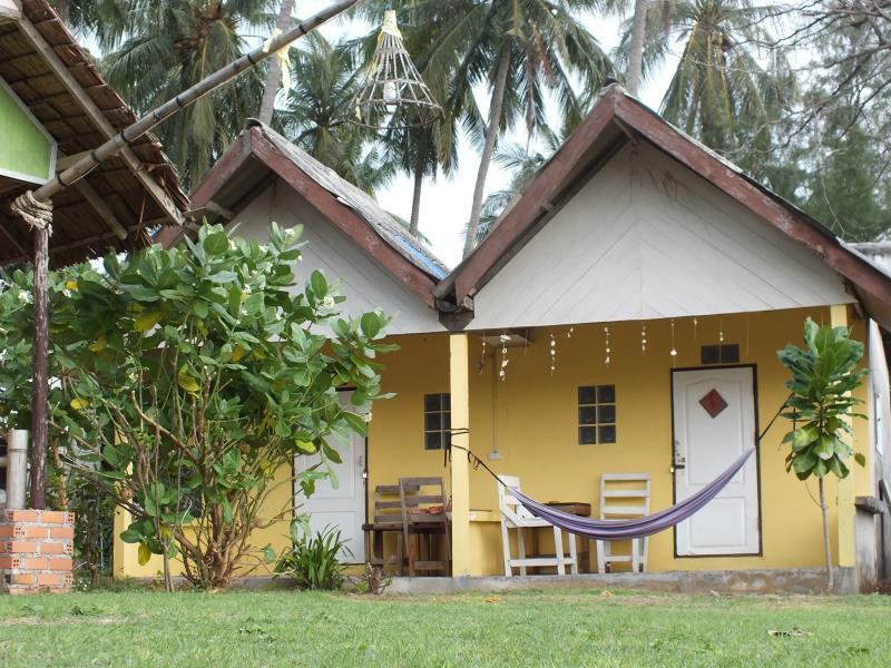 klong jark bungalows