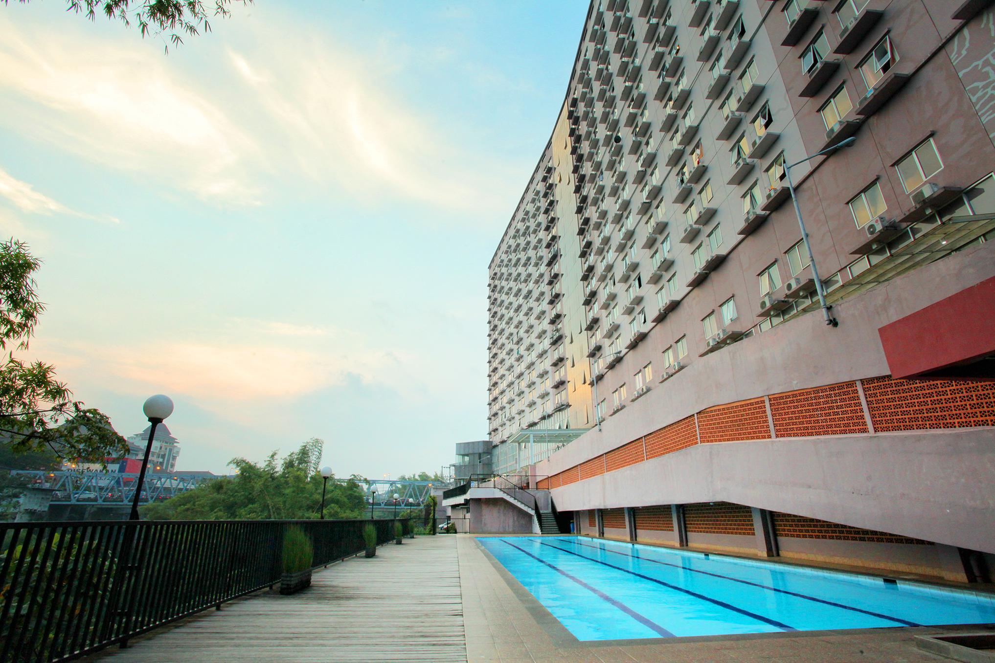 Everyday Smart Hotel