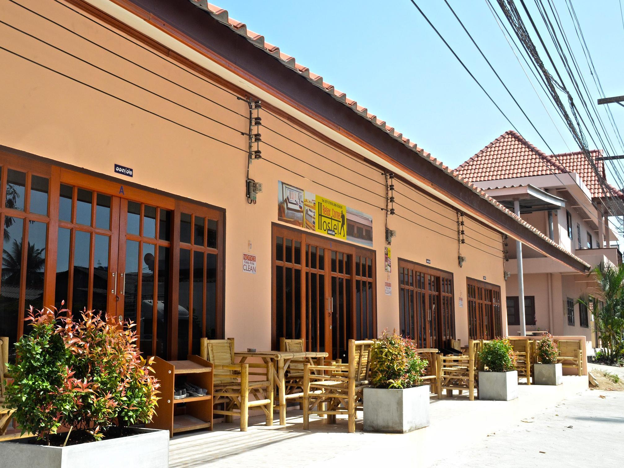 Relax Corner Inn