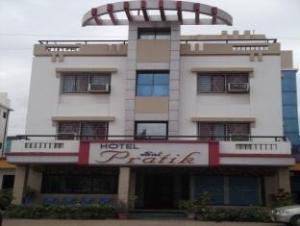 Hotel Sai Pratik