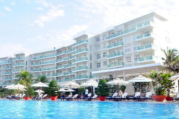 Ocean Vista Resort & Residence Mui Ne Phan Thiet