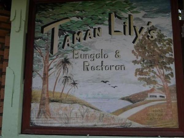 Taman Lilys Hotel Bali