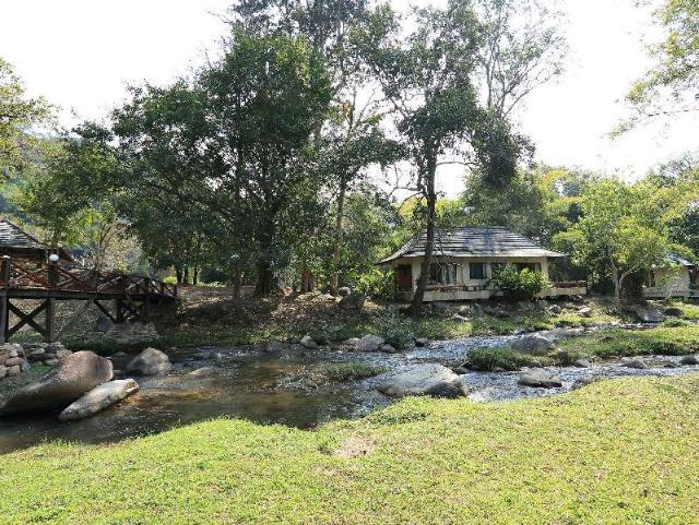 ชลาไมย รีสอร์ท – Charamai Resort