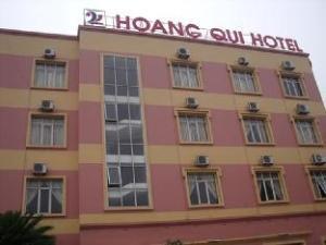 關於光基飯店 (Hoang Qui Hotel)