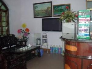 關於光靈飯店 (Hoang Linh Hotel)