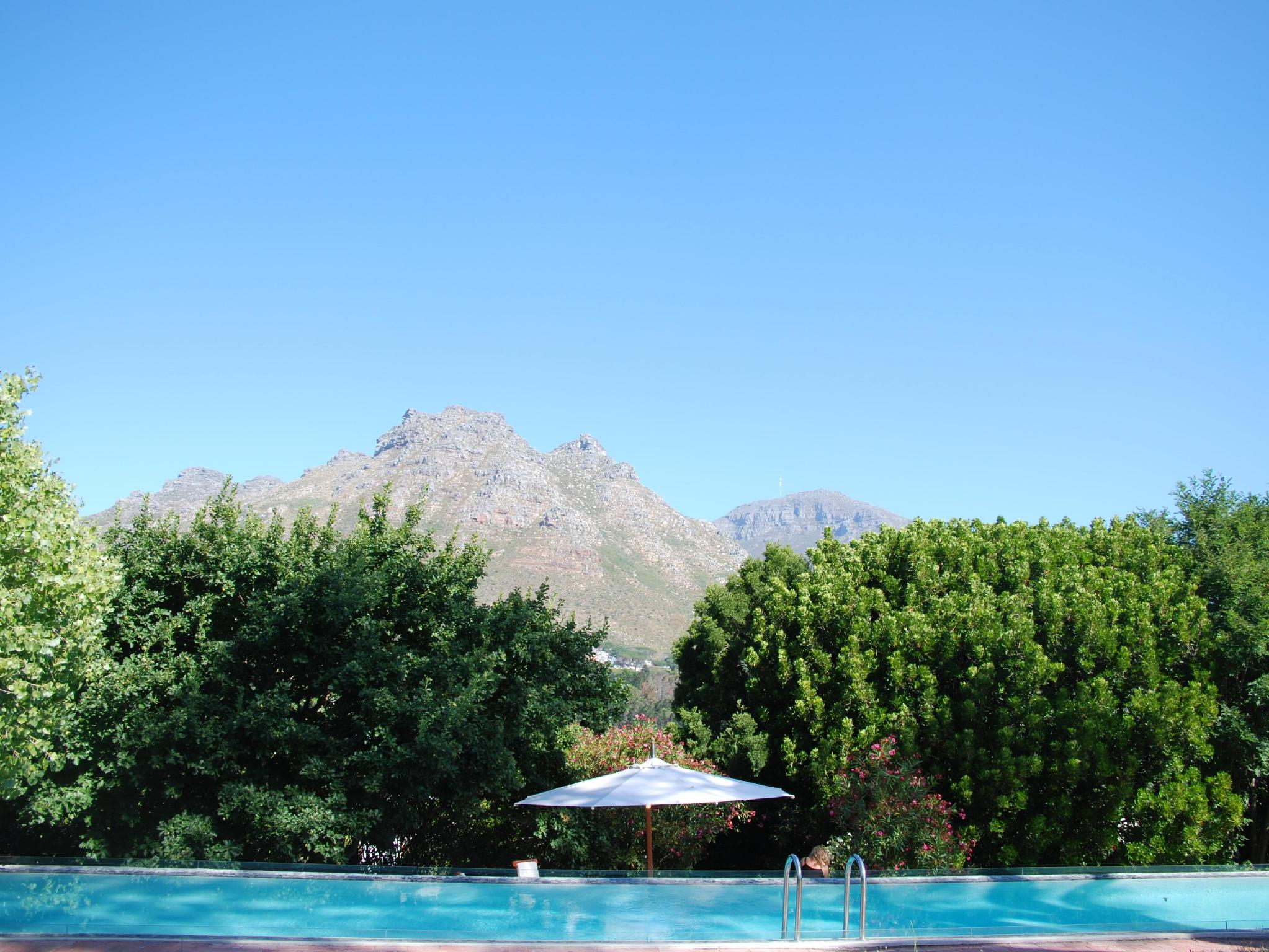 Cape Town Panoramic And Wine Tasting Tour In South Africa