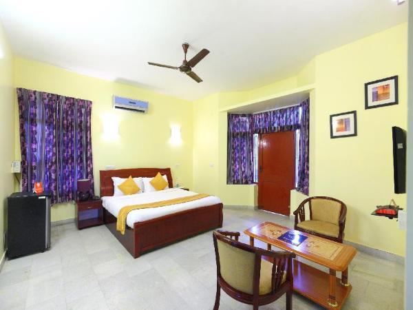Golden Flowers Inn - Ekkatuthangal Chennai