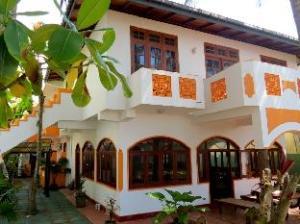 Villa Paradise Hikkaduwa
