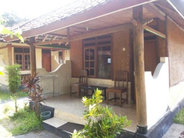 Parma Hotel Bali