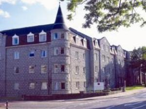 The Spires Serviced Suites Aberdeen