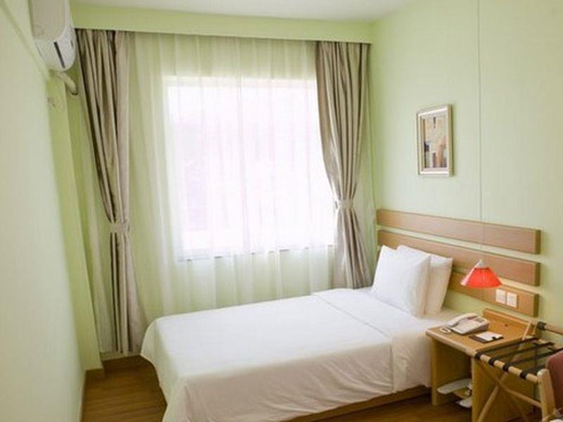 Shenzhen Julongwan Hotel 3