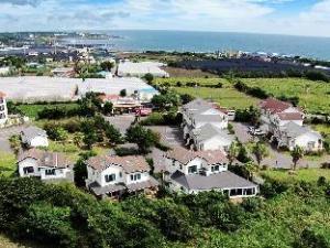 Etoile Jeju Pension