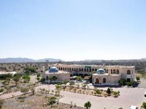關於賈巴爾艾赫代爾旅館 (Jabal Akhdar Hotel)