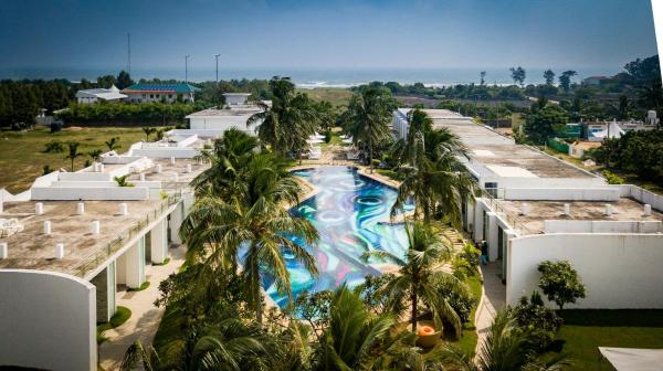 Grande Bay Resort at Mahabalipuram Chennai