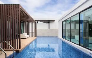 Movenpick Luxury Pool Villa in Pattaya Beach New Movenpick Luxury Pool Villa in Pattaya Beach New