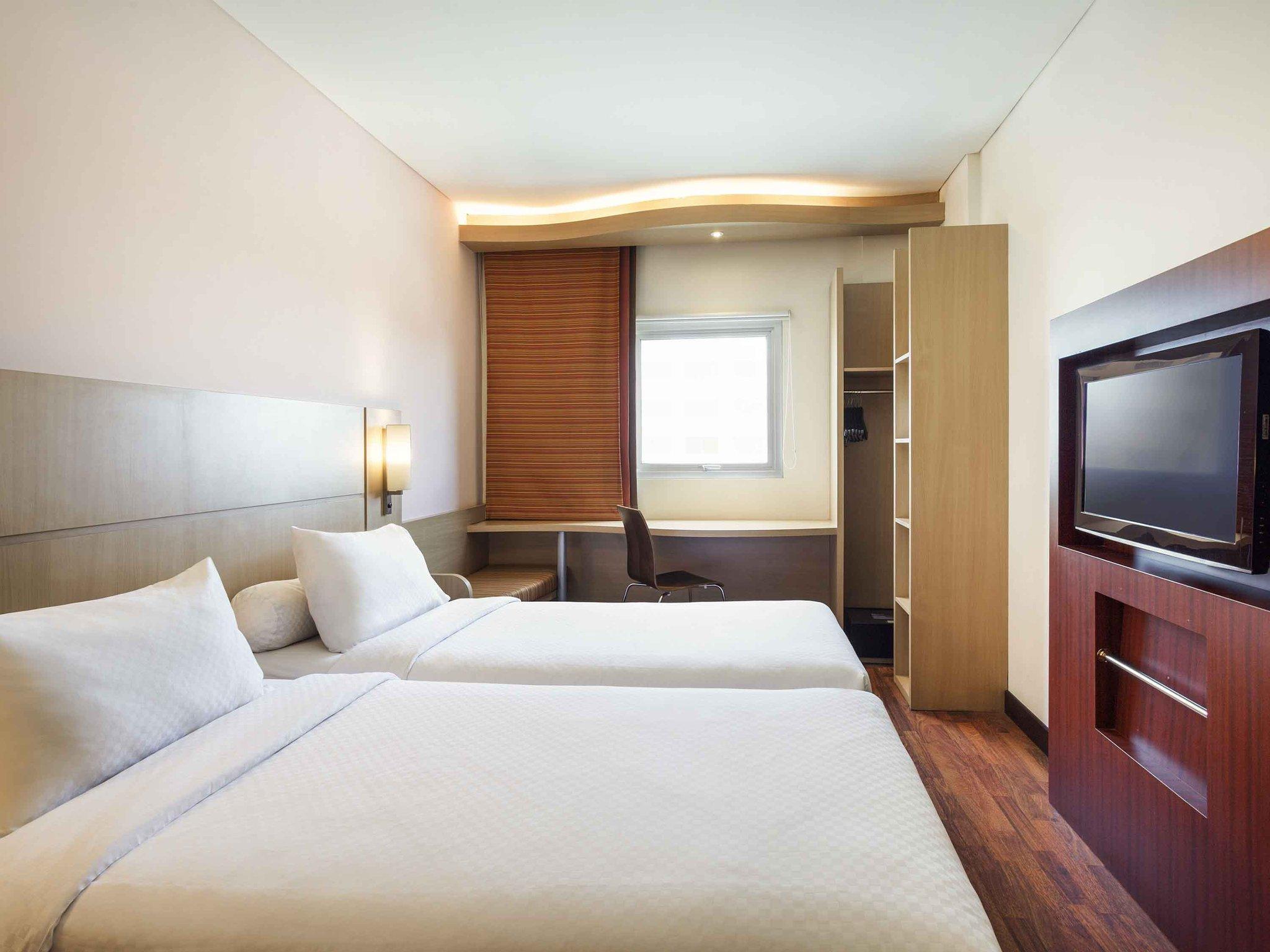 Ibis Balikpapan Hotel