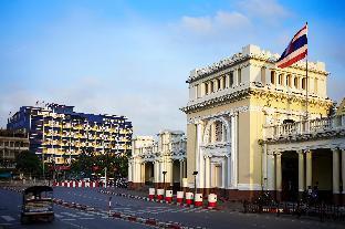 ザ クルンカセム スリクルン ホテル The Krungkasem Srikrung Hotel