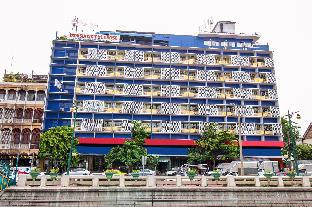 OYO 140 The Krungkasem Srikrung Hotel โอโย 140 เดอะ กรุงเกษม ศรีกรุง โฮเต็ล
