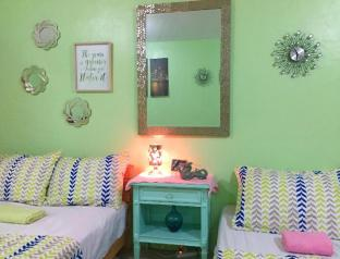 picture 1 of Angeles City Townhouse