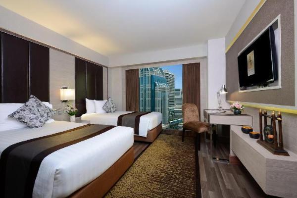 Grand Swiss Sukhumvit 11 by Compass Hospitality Bangkok