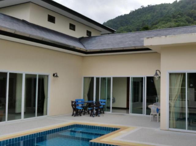 วิวพอยท์ วิลลา – Viewpoint Villa