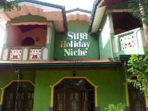 Suja Holiday Niche