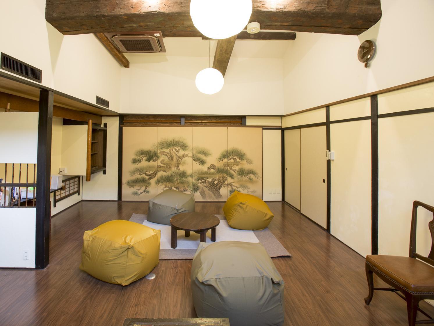 Guesthouse U En Osaka
